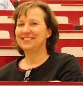 Angela Hahn
